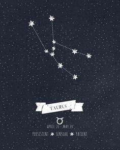 taurus constellation tattoo - Pesquisa Google