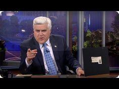Jay Leno Headlines - The Tonight Show With Jay Leno