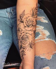 100 Die schönen Blumen Tattoo Designs Flower Tattoo Designs Neu tattoo tattoo tattoo tattoo tattoo tattoo tattoo ideas designs ideas ideas in memory of ideas unique.diy tattoo permanent old school sketches tattoos tattoo Beautiful Flower Tattoos, Small Flower Tattoos, Flower Tattoo Designs, Pretty Tattoos, Small Tattoos, Beautiful Tattoos For Women, Awesome Tattoos, Forearm Flower Tattoo, Forearm Sleeve Tattoos