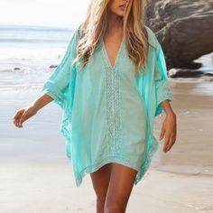 Beachwear Bikini Cover Up