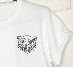 LJN Studio Jaguar Shirt