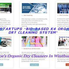 Joe's Organic Dry Cleaners - Photos