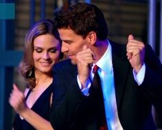 Booth and Brennan | Brennan-Booth