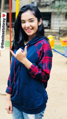 Stylish Girl Images, Stylish Girl Pic, Indian Tv Actress, Beautiful Indian Actress, Child Actresses, Child Actors, Casual Day Outfits, Anushka Photos, Celebrity Fashion Looks