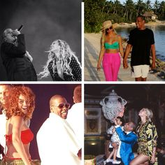 Bow down! In honor of their wedding anniversary, we found our favorite personal photos of the ultimate celebrity power couple: Beyonce and Jay Z. Celebrity Wedding Photos, Celebrity Couples, Celebrity Weddings, Crazy In Love, Blue Ivy, Mariah Carey Songs, Wedding News, Wedding Bride, Musik