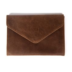 TIGIST LEATHER CLUTCH MADE BY FASHIONABLE PRODUCTS