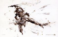 Ninja gaiden 4a2 by Kerong.deviantart.com on @deviantART
