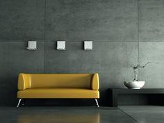 die besten 25 betontapete ideen auf pinterest tapeten beton tapete betonoptik und. Black Bedroom Furniture Sets. Home Design Ideas