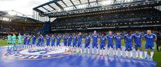 Chelsea Squad - 2015/16