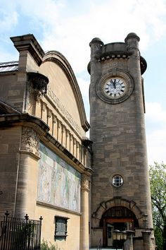 Horniman Museum, London: I have taken numerous school groups here and it never fails to entertain and educate.