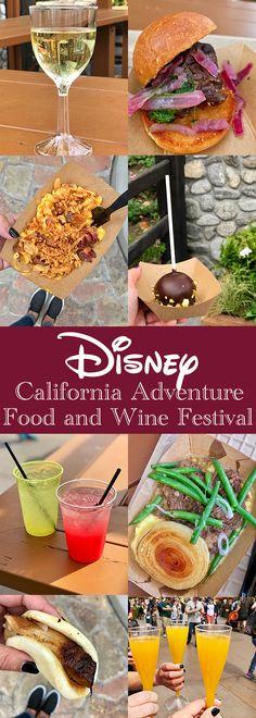 Disney California Ad
