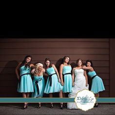 "Pose from ""bridesmaid"" movie!! Love this pic so much"