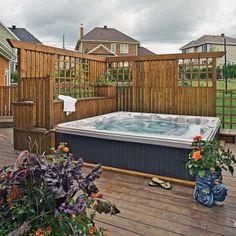 abri de jardin bois exterior 300x300x230 spas. Black Bedroom Furniture Sets. Home Design Ideas