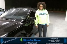 https://flic.kr/p/AAjsNY   #HappyBirthday to PAMELA from Dawn Lock at Honda Cars of Rockwall!   deliverymaxx.com/DealerReviews.aspx?DealerCode=VSDF