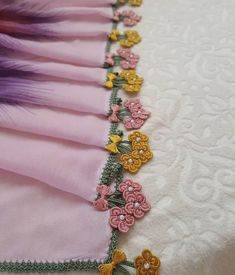 Ayşegül Hanım'ın Şahane Tığ İşi Oya Modelleri Tassels, Crochet Necklace, Design, Crochet Bedspread, Needle Lace, Knitting, Sewing Patterns, Tassel