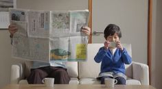 Crean app para leer el periódico con realidad aumentada I Innovación en marketing