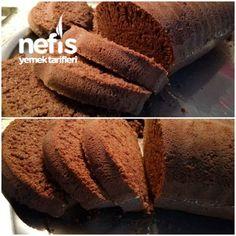 Çikolatalı Kahveli Kek