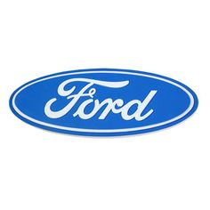 Ford Foam Sign