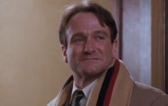A musical tribute to Robin Williams -