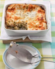 Zucchini Lasagna | ~The Dinner Prescriptor~