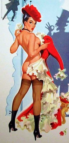 ♥ http://thepinuppodcast.com features pinup models and pin up photographers.