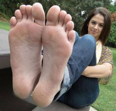 Mega Foot Fetish