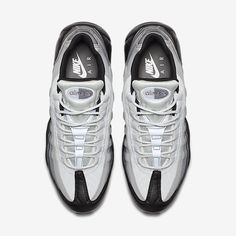 huge discount 7cde7 76a29 Nike Air Max 95 Essential Men s Shoe