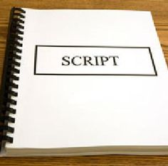 How to Make a Movie Script #stepbystep