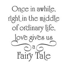 I LOVE this because Once Upon a Time I meet my Prince Charming & had a Fairytale Wedding & we are so living Our Happily Ever After I LOVE you Mr. Micah Henson!!!! Thank you for making my Dreams Come True!!!! Xoxo