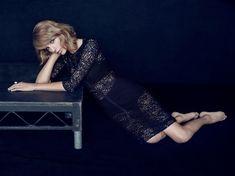 New Billboard magazine outtake (2014)