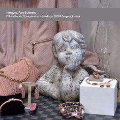 Selección de moda y complementos en rosa, primavera 2016