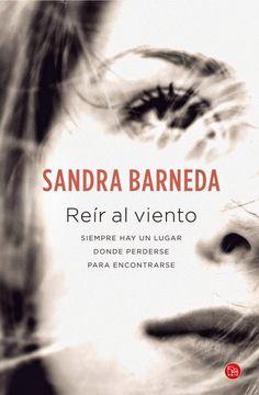 Reseña de Reír al Viento de Sandra Barneda  http://miscriticassobrelibrosleidos.blogspot.com.es/2014/08/reir-al-viento-de-sandra-barneda.html