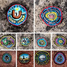 London artist Ben Wilson, creates miniature works of art with chewing-gum on pavements. His unusual art form is inspired by waste and the environment. Ben Wilson, Unusual Art, Chewing Gum, Meet The Artist, Art Forms, Environment, Miniatures, London, Inspired