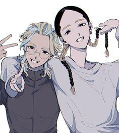 Cute Anime Boy, Anime Guys, Fanarts Anime, Anime Characters, Otaku Anime, Anime Manga, Power Rangers, Haikyuu Yachi, Anime Qoutes