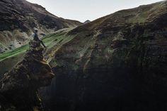 Poetic Beauty of Icelandic Seashores – Fubiz Media