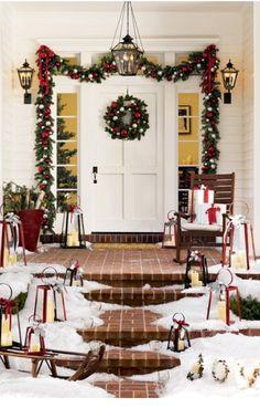 Beautiful doorway  http://rstyle.me/n/de9ufnyg6