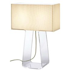 Tube Top 14 Table Lamp by Pablo - http://www.lightopiaonline.com/tube-top.html