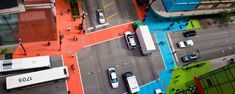 Color Jam: A Color Explosion In Chicago's Public Space — The Pop-Up City