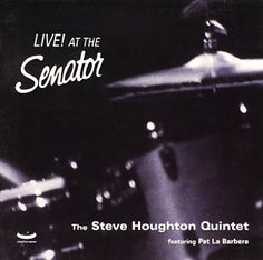 Live at the Senator [CD]