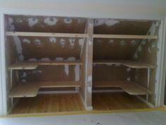 Jag håller just nu på att renovera vårt sovrum. Jag har till och med köpt  ett par målarbyxor – ursnygga. Förutom ommålning … 2e883c67fca24