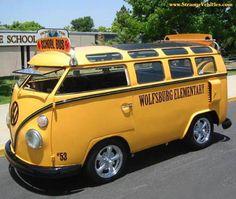 School Bus Bus