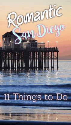 Heading off on a romantic San Diego getaway? This post is chock full of great id… Heading off on a romantic San Diego getaway? This post is chock full of great ideas for your trip: 11 super romantic things to do in San Diego, California. Romantic Destinations, Romantic Vacations, Romantic Getaways, Honeymoon Destinations, Romantic Travel, Romantic California Getaways, Honeymoon Budget, Italy Destinations, Honeymoon Places