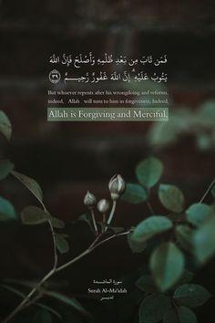 Surah Al-Ma'idah (The Table Spread) Beautiful Quran Quotes, Quran Quotes Inspirational, Arabic Quotes, Alive Quotes, Islamic Quotes Wallpaper, Quran Wallpaper, Noble Quran, Allah Love, Islamic Phrases