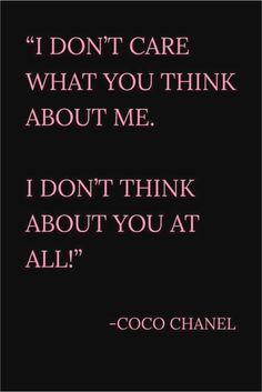 """The Invisible Influence of Gabrielle """"Coco"""" Chanel – fashion quotes style Great Quotes, Quotes To Live By, Me Quotes, Motivational Quotes, Inspirational Quotes, Style Quotes, Estilo Coco Chanel, Coco Chanel Fashion, Chanel Chanel"""