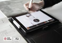 Natural Handwriting solution for iPad