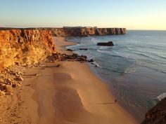 The Tonel Beach