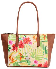c318d699262f Americana Tote Printed Bags