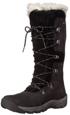 Caterpillar Women's Devlin Waterproof Winter Boot * Check this awesome image  : Knee high boots