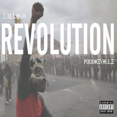 "[Audio] Calliko (@calliko) ft. Poodieville (@realpoodieville) - ""Revolution""- http://getmybuzzup.com/wp-content/uploads/2015/04/Calliko-ft.-Poodieville-Revolution.png- http://getmybuzzup.com/calliko-ft-poodieville-revolution/- Calliko ft. Poodieville – ""Revolution"" By Amber B Calliko returns during a tragic time in our country, with police brutality and systematic racism at an all time high and in the heat of the Baltimore Riots, the midwest MC fuels his an"
