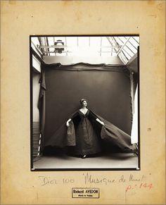 """'""""Richard Avedon: Made in France,'' Fraenkel Gallery, 2001"""